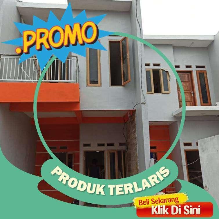 Jual Rumah di Jagakarsa Jakarta Selatan harga 500 juta cash only