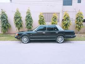 Toyota Crown super saloon 2JZ