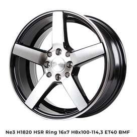 Velg Palang 5 HSR ring 16