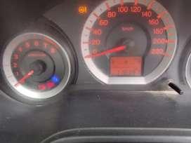 Honda City 2009 CNG &  petrol 118397 Km Driven