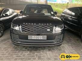 [Mobil Baru] Land Rover Range Rover Vogue LWB NIK 2021