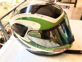 Mt Helmets Blade Sv Morph green