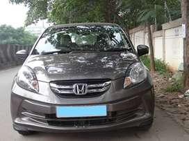 Honda Amaze, 1.2 SX, MT, Petrol 2014 Model - 16569 Km