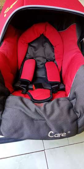 Care Baby Car Seat