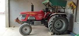 Arjun tractor for sale back tyer new a engine bilkul saf a