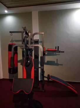 Home gym 3 murah sport LITE