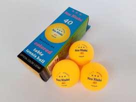 Bola Pingponng Nitaku (Tenis Meja)