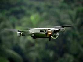 DJI Mavic pro platinum Flymore Combo 4K Drone
