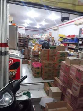 Lowongan Karyawan Mini Market