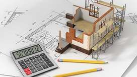 Construction Estimation | Quantity Takeoff | Budgeting