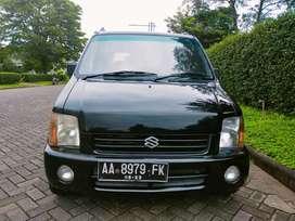 Suzuki Karimun DX th 2001