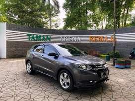 Honda Hr-v 1.5 E Cvt 2016 Matic plat BH Terawat