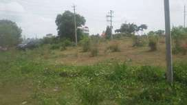 50 x 80 residential plot for sale near Manasi layout, Mysore.
