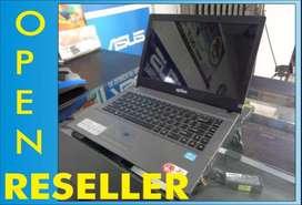 Laptop AXIOO NEON RNE Intel Core i3-3110 Bagus - HOT SALE!