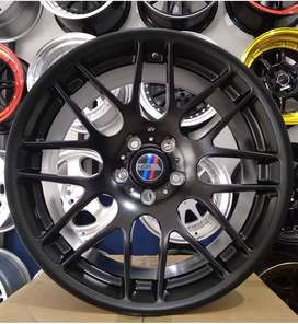 velg ring 19 mobil BMW FRANKFURT 901B HSR R19X85/95 H5X120 ET35/30 SMB