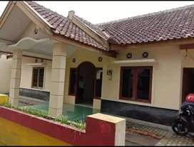 Di kontrakan rumah Cantik &Bersih di jl Kabupaten dekt kmps Unisya,Uty