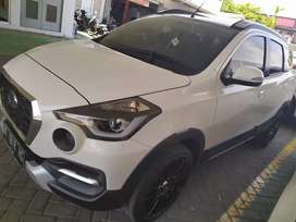 Datsun cross manual 2018
