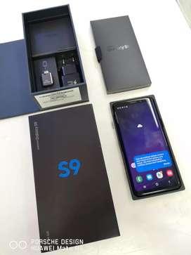 SAMSUNG s9 64 Gb SEIN TT s8 s10 Note 10 plus Iphone X 256 Xr 128 Xs Ma