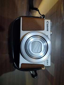 Kamera digital Canon G9c