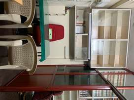Ready to move-in lawyers office space at prime location- Patto, Panaji