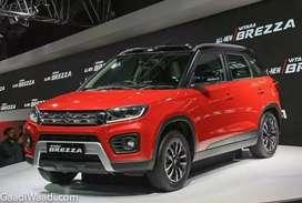 Buy Brand New Car Maruti Suzuki Brezza