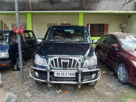 Mahindra Xylo E8 BS-IV, 2010, Diesel