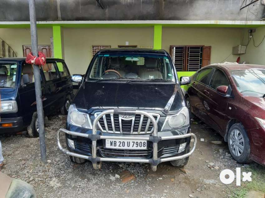 Mahindra Xylo E8 BS-IV, 2010, Diesel 0