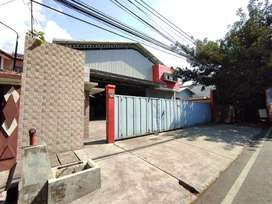dijual gudang Raya Raden Intan, MALANG