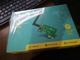 TP-Link Wifi PCI Card V3.0