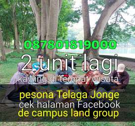 tanah shm dekat tempat wisata pesona Telaga Jonge gunung kidul