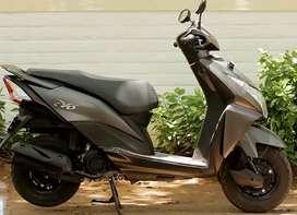 Honda dio in mint condition