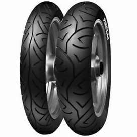 FZ, R15 Tyres For Sale With Warranty