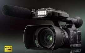 Kredit Panasonic Full HD camcorder HC-PV100