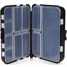 HS Box Kotak Perkakas Kail Pancing Waterproof Case