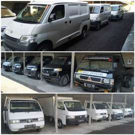 Di cari driver serabutan untuk angkutan barang mobil pickupp