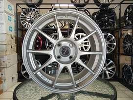 velg murah wedsport TC105 N ring 16x7.0 JDM Jazz,Brio,Yaris tangerang