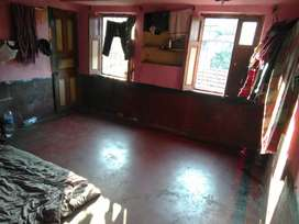 2 rooms with attached bathroom and separate kitchen available for rent