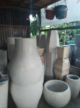 Best Quality Terazzo Pottery