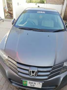 Home used honda city for sale