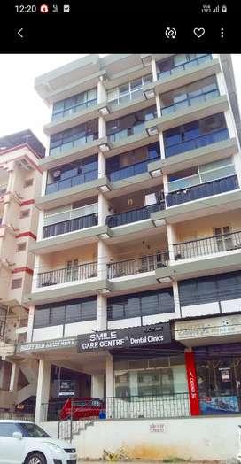 Flat for sale at bendur main Road