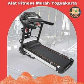 Alat Fitness Treadmill Elektrik Torino Murah Yogyakarta