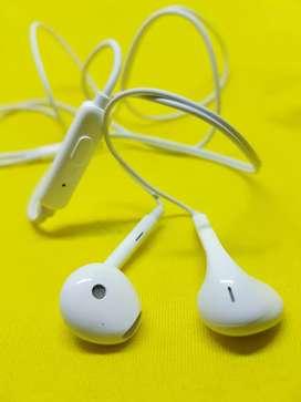 Headset Oppo F7 F9 F11 Handsfree Oppo F7 F9 F11 ORIGINAL