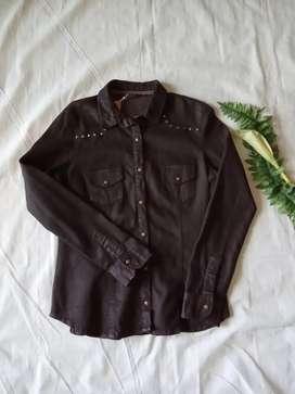 Jacket ZARA TRAFALUC