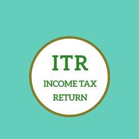 Income tax Filing TDS REFUND