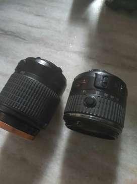 Nikon cemara
