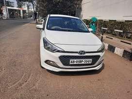 Hyundai Elite i20 2015 Diesel 58000 Km Driven good condition