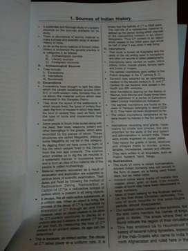 UPSC IAS BOOKS COMPLETE SET - NEW