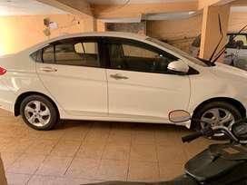 Honda City 2015 Diesel Good Condition