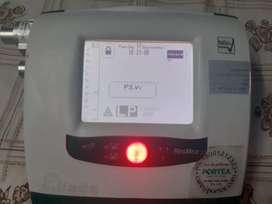 Portable home use Ventilation mechine