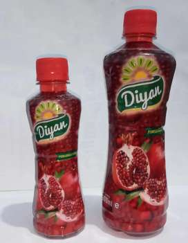 Mineral water and joices available for whole sale rate top diyan Food
